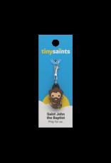 Tiny Saints Tiny Saints Charm - St John the Baptist