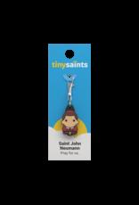 Tiny Saints Tiny Saints Charm - St John Neumann
