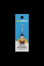 Tiny Saints Tiny Saints Charm - St John Henry Newman