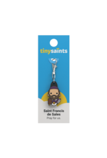 Tiny Saints Tiny Saints Charm - St Francis de Sales