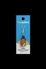 Tiny Saints Tiny Saints Charm - St Charles Lwanga