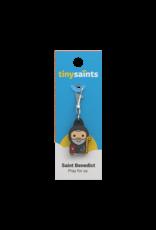 Tiny Saints Tiny Saints Charm - St Benedict