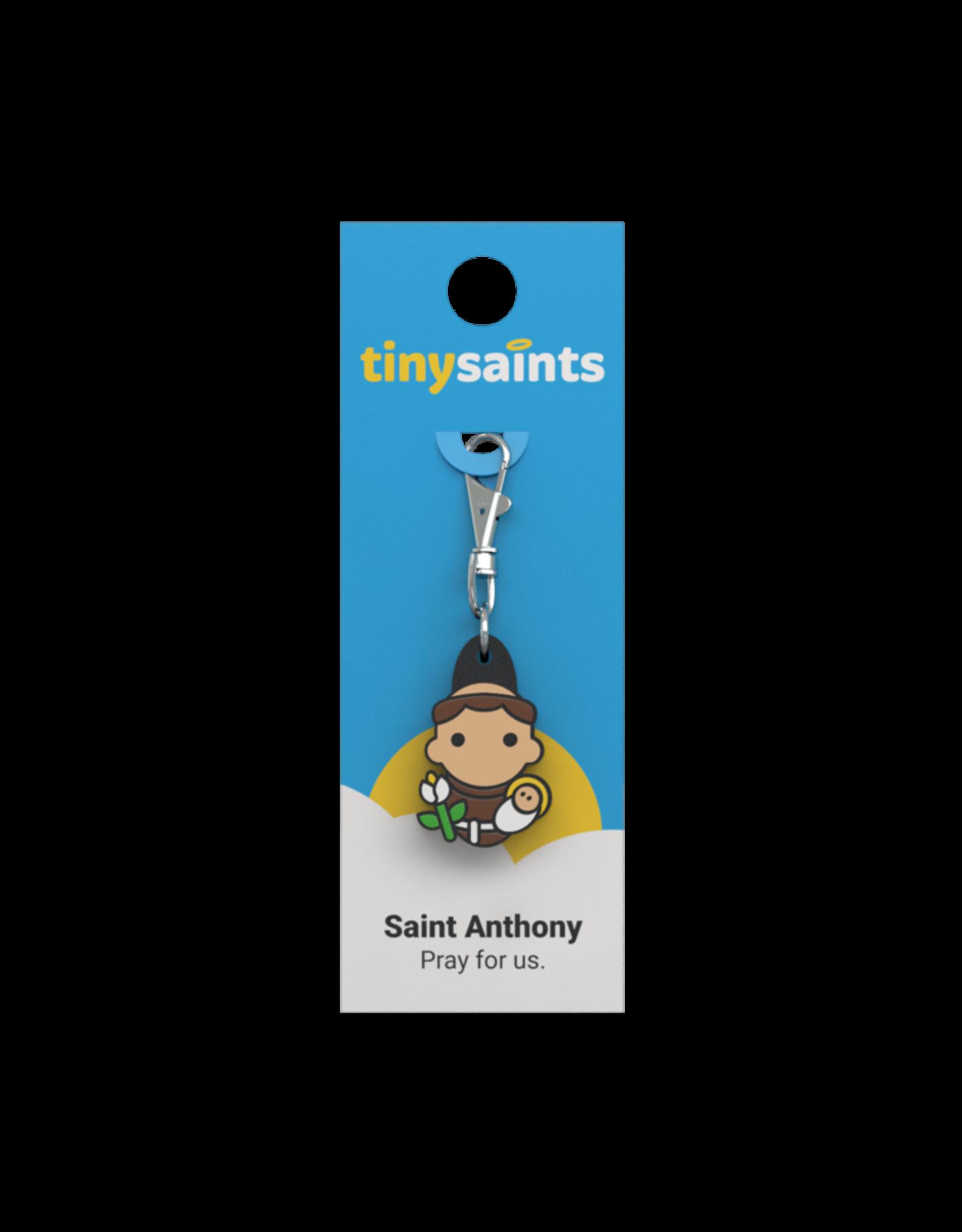 Tiny Saints Tiny Saints Charm - St Anthony