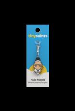 Tiny Saints Tiny Saints Charm - Pope Francis