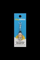 Tiny Saints Tiny Saints Charm - Pope Emeritus Benedict XVI