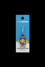 Tiny Saints Tiny Saints Charm - Our Lady of Perpetual Help