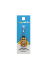 Tiny Saints Tiny Saints Charm - Our Lady of Good Health