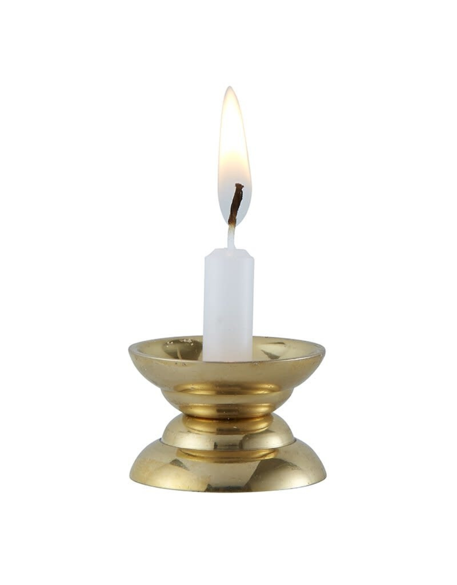 Christian Brands 10 Minute Candle Holder