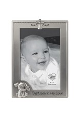 Precious Moments Baptized In His Love Baptism Photo Frame