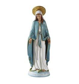 "Christian Brands Hummel Madonna - Our Lady of Grace, 8"" H"