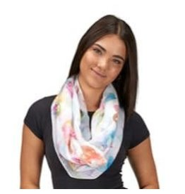 Living Grace Done in Love Infinity Scarf