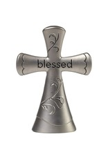 Precious Moments Blessed Tabletop Cross