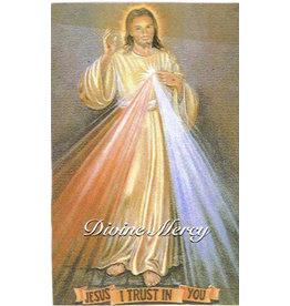 Renu Globe - Divine Mercy