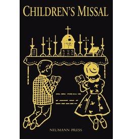 Neumann Press Latin Mass Children's Missal