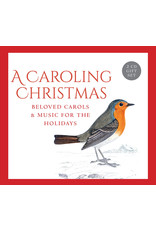 Paraclete Press A Caroling Christmas 2 CD Gift Set