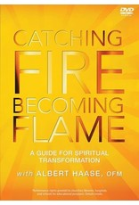 Paraclete Press Catching Fire, Becoming Flame DVD Retreat