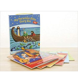 Paraclete Press My Paraclete Bible Story Box by Sophie Piper