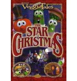 VeggieTales VeggieTales Star of Christmas DVD