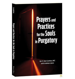 Association of Marian Helpers Prayers and Practices for the Souls in Purgatory by Fr. Dan Cambra, MIC, with Andrew Leeco (Paperback)