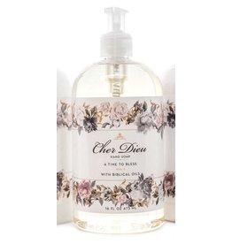 Cher Dieu Cher Dieu A Time to Bless Hand Soap 16 oz