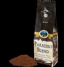 Mystic Monk Paradiso Blend Ground Coffee (12 oz)