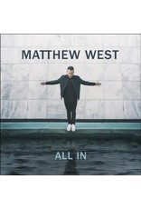All In by Matthew West (CD)