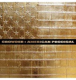 American Prodigal by Crowder (CD)