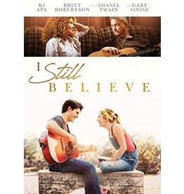 Lionsgate I Still Believe (DVD)