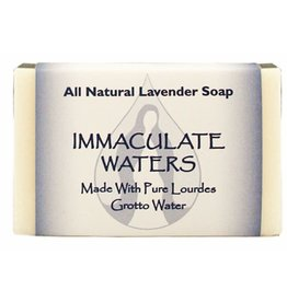 Immaculate Waters Immaculate Waters Bar Soap - Lavender