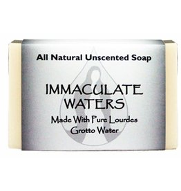 Immaculate Waters Immaculate Waters Bar Soap - Unscented