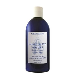 Immaculate Waters Immaculate Waters Liquid Soap - Lavender