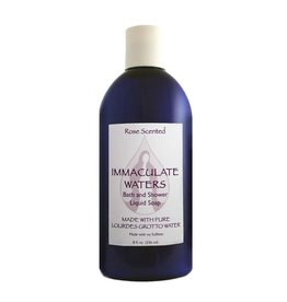 Immaculate Waters Immaculate Waters Liquid Soap - Rose