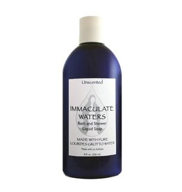 Immaculate Waters Immaculate Waters Liquid Soap - Unscented