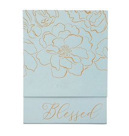 Faithworks Notepad - Blessed Pocket