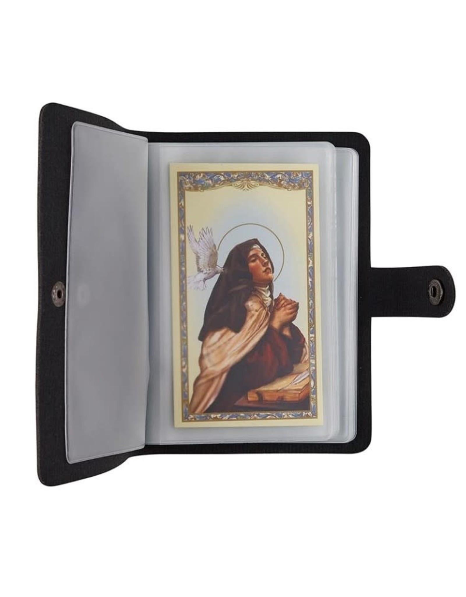 Autom Black Holy Cards Booklet