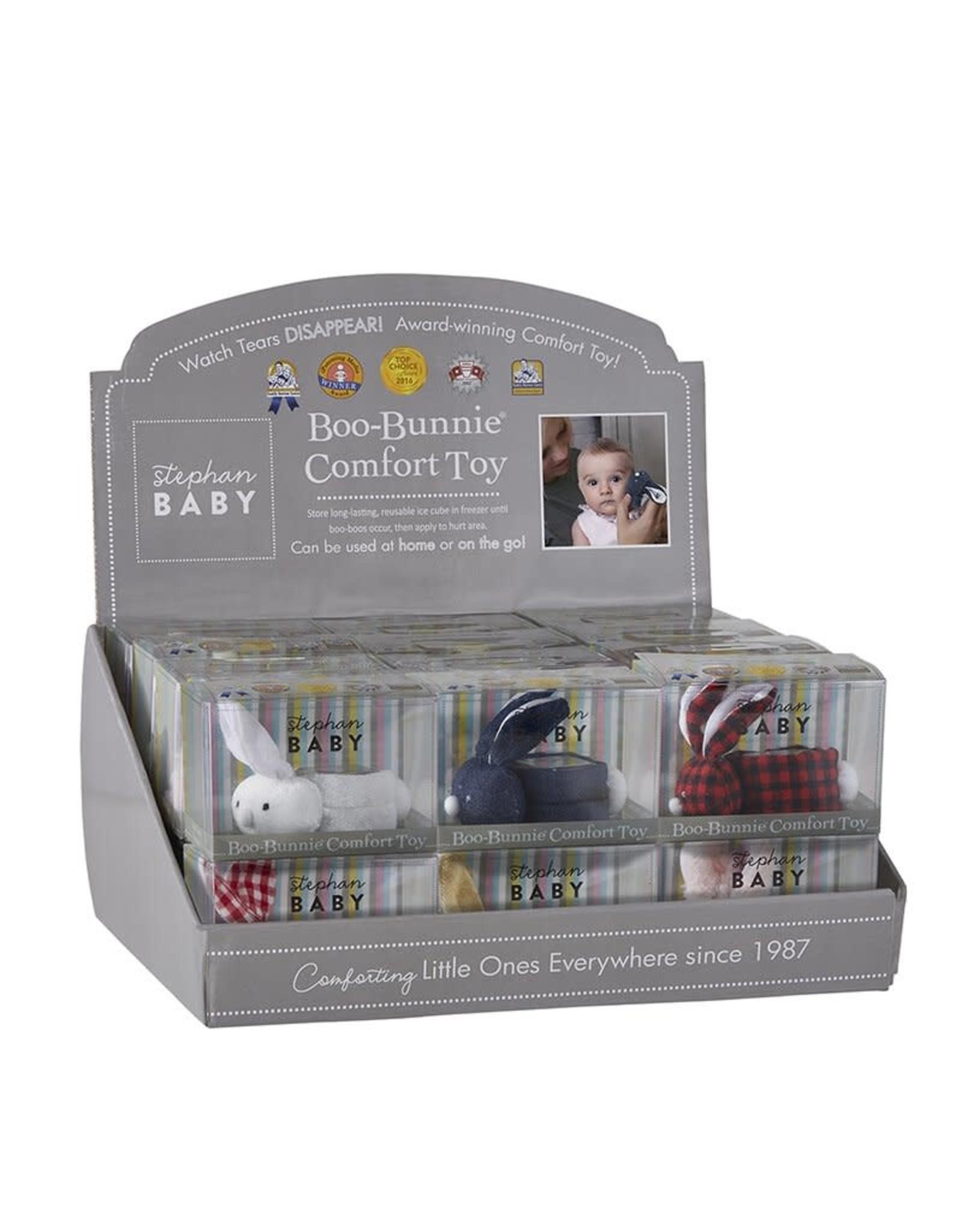 Boo Bunnie Comfort Toy
