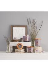 3 Wick 12 oz Hive Candle - English Lavender