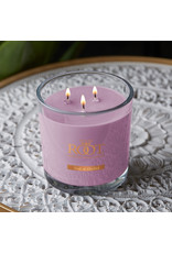3 Wick 12 oz Hive Candle - Teak and Orchid