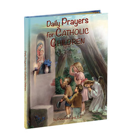 Hirten Daily Prayers for Catholic Children by Daniel A. Lord, S.J.