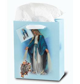 Hirten Our Lady of Grace Gift Bag, Medium