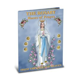 Hirten The Rosary: Roses of Prayer From the Queen of Heaven (Hardcover)