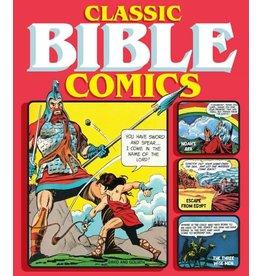 Sophia Press Classic Bible Comics (Paperback)