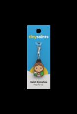 Tiny Saints Tiny Saint Charm - St Dymphna