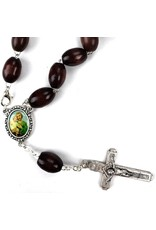 Shomali Car Rosary One Decade St-Joseph
