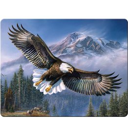 Rivers Edge Products Cutting Board 12in x 16in - Eagle