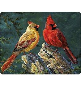 Rivers Edge Products Cutting Board 12in x 16in - Cardinal