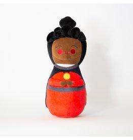 Shining Light Dolls St. Josephine Bakita Plush Doll