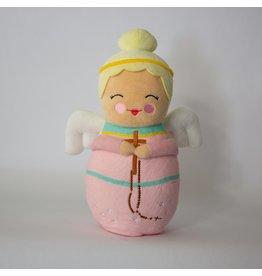 Shining Light Dolls Guardian Angel Plush Doll