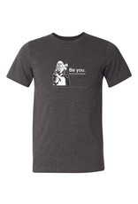 Sock Religious Be You - St. Catherine of Siena T Shirt
