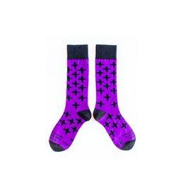 Sock Religious Lent Socks